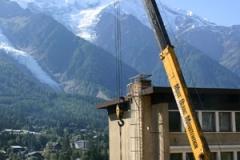 Installation de citerne a fioul en Haute Savoie