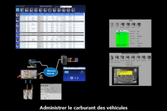 Logiciel carburant Annecy